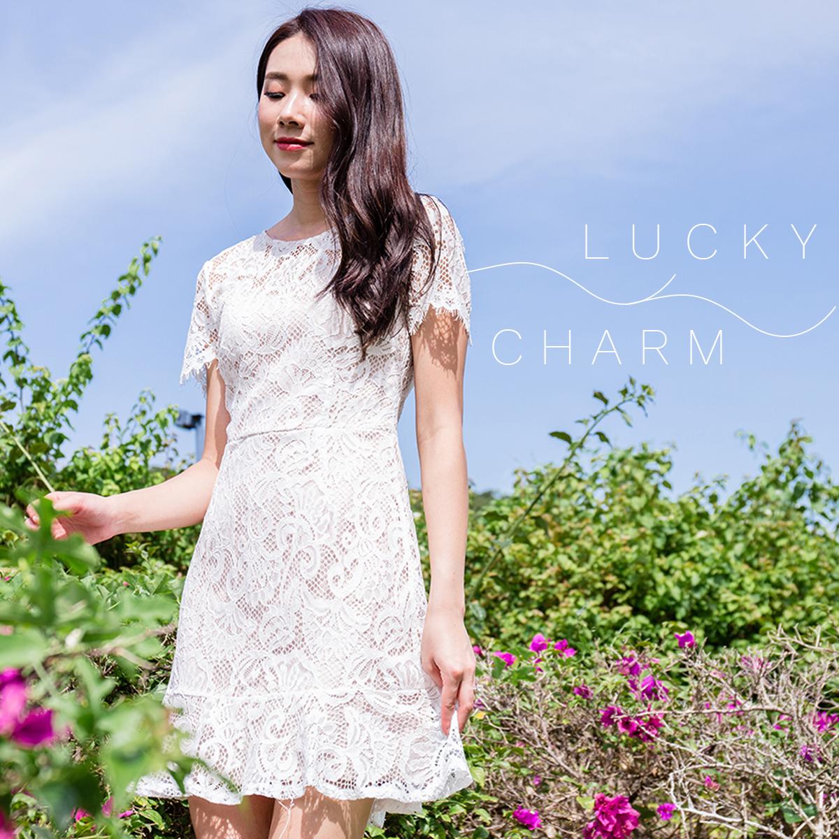 Lucky Charm 01