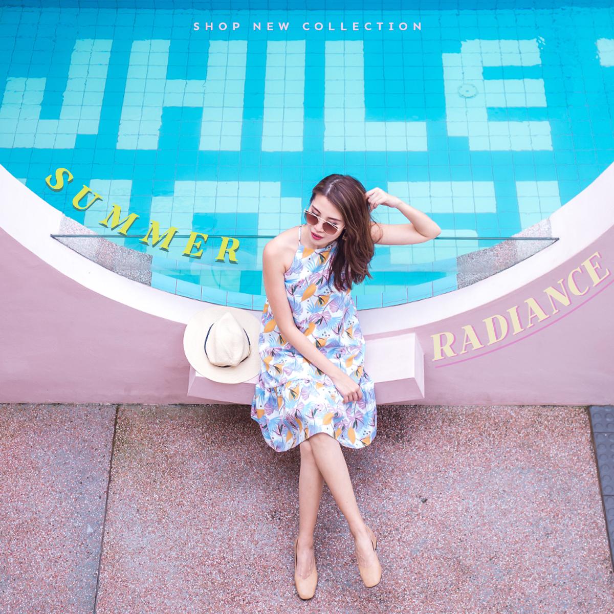 Summer Radiance 01